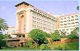Ashok Hotel Delhi