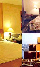 Four Star Hotels Delhi
