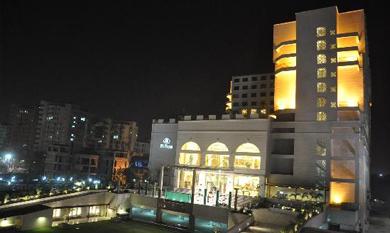 Hotels Near Janakpuri District Centre